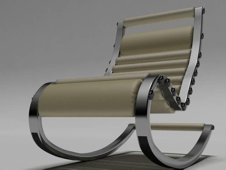 רהיטים מעוצבים - היופי שבפשטות