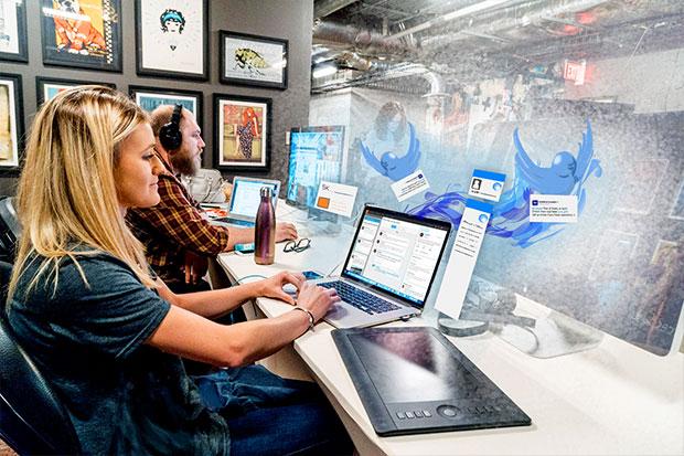 קורס נהול ושיווק במדיה חברתית ורשתות