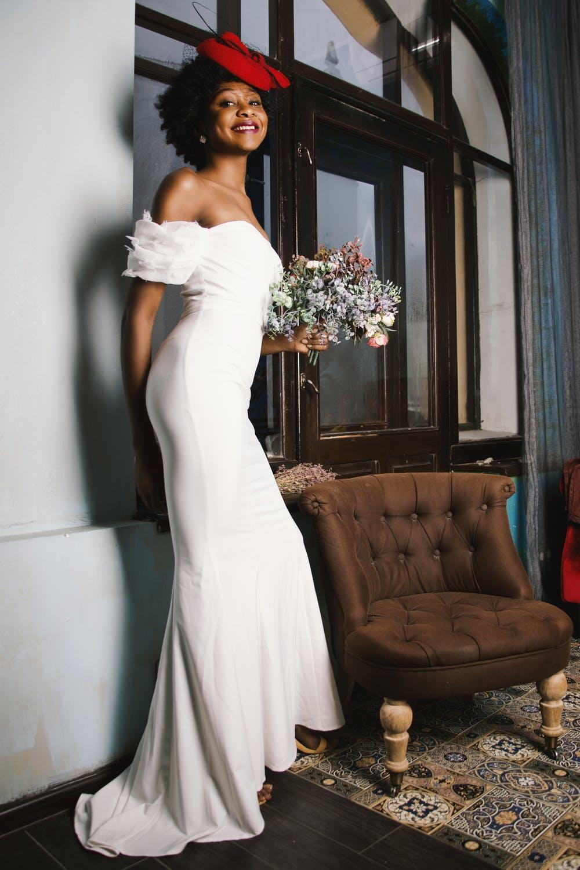 חולמת להיות מעצבת שמלות כלה?